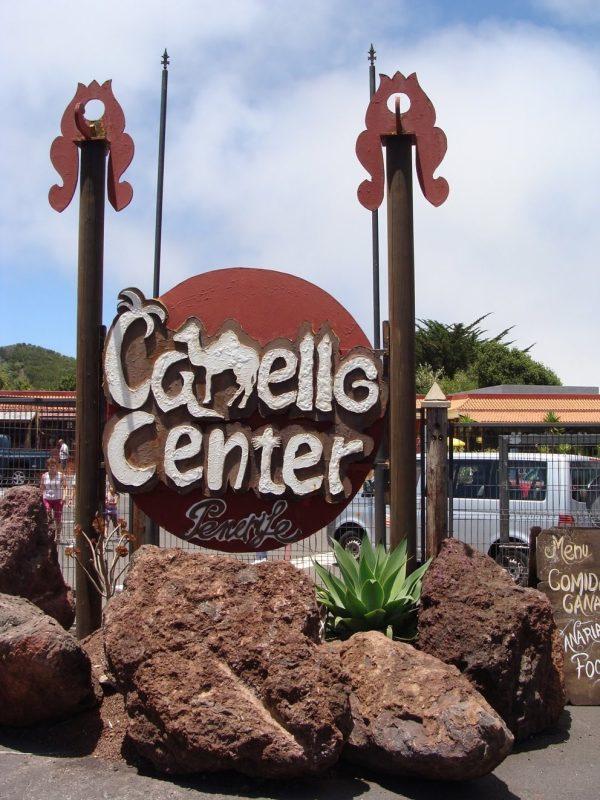 camellocenter